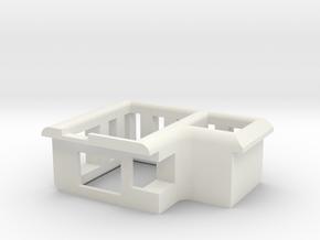 CRL MiniSenseIntallTool_110217_1537 in White Natural Versatile Plastic