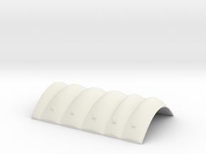 StGallenGross in White Natural Versatile Plastic