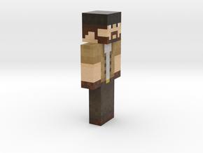 6cm   JDThe_Adventurer in Full Color Sandstone