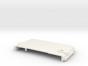 posteriore ok in White Natural Versatile Plastic