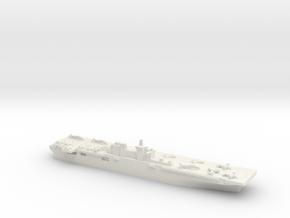 [USN] America Class 1:1800 in White Natural Versatile Plastic