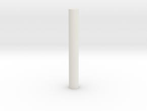 Rod_3_3_24 in White Natural Versatile Plastic