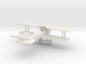 1/144 Albatros D.II in White Natural Versatile Plastic