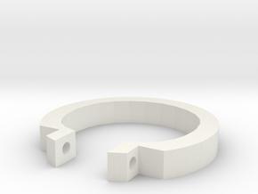 11bottom addon in White Natural Versatile Plastic