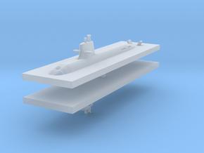 Soryu 1:2400 x2 in Smooth Fine Detail Plastic