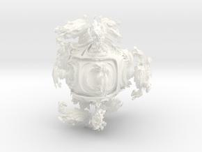 Newman new in White Processed Versatile Plastic