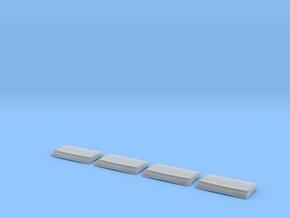 Passat Dachplatte  in Smooth Fine Detail Plastic