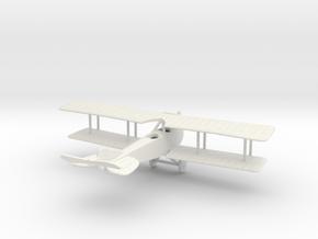 1/144 Albatros C.III in White Natural Versatile Plastic