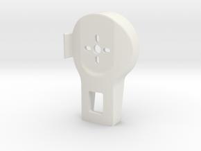 Canon S100 Brushless Gimbal 3 in White Natural Versatile Plastic
