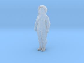 Valentina Tereshkova 14 cm in Smooth Fine Detail Plastic
