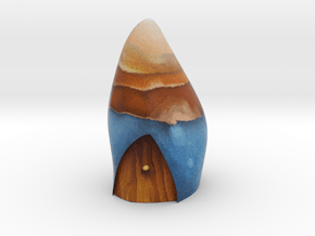 Tsuyu House   Rain Sand Stars in Full Color Sandstone