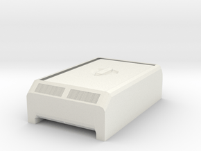 Raspberry Pi suitable for both ssd and pi(each sol in White Natural Versatile Plastic