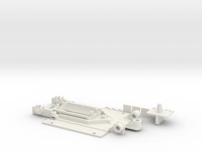 962 Typ3 WG in White Natural Versatile Plastic