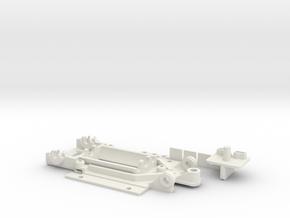 917 Typ3 BG in White Natural Versatile Plastic
