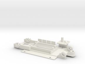 962 Typ1 WG in White Natural Versatile Plastic