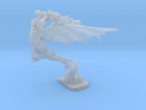 Devil Knight in Smooth Fine Detail Plastic
