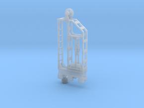 Compensateur mécanique SNCB in Smooth Fine Detail Plastic