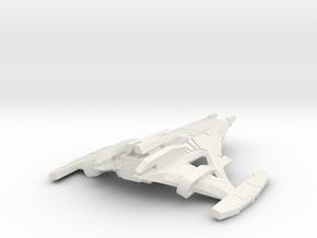 domino in White Natural Versatile Plastic