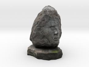 stone sculpture in Full Color Sandstone