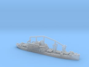 1/2400 US APA Bayfield (x1) in Smooth Fine Detail Plastic