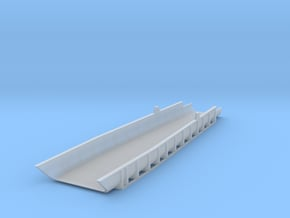 Coal Delivery Chute - Nscale in Smooth Fine Detail Plastic