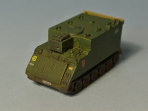 M-577 Escala N in Smooth Fine Detail Plastic