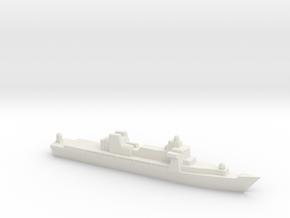 Hamilton 1/1800 in White Natural Versatile Plastic