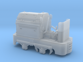 Ruhrthaler Typ DL/S1 Spur 0f 1:45 in Smooth Fine Detail Plastic