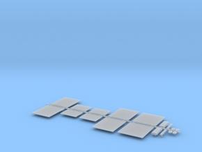 HEAVYRESCUEACCESSORIES4 in Smooth Fine Detail Plastic