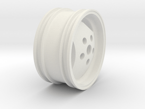 Range Rover Classic 1.9 vogue Rims in White Natural Versatile Plastic