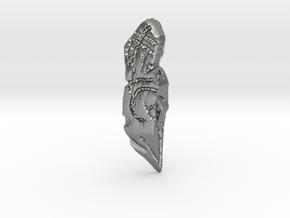 TF Allspark Shard in Natural Silver