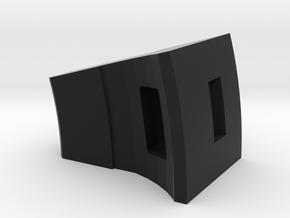 Jabra Speakerphone Lock Adaptor in Black Natural Versatile Plastic