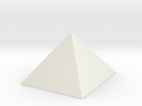 123DDesignDesktopSel in White Natural Versatile Plastic