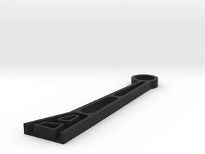 DJI F450/F550 landing legs for GoPro Hero camera in Black Natural Versatile Plastic