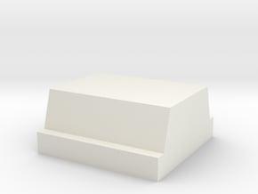 C0fd1nltn1pnv83dmh5p80id21 44329041.stl in White Natural Versatile Plastic