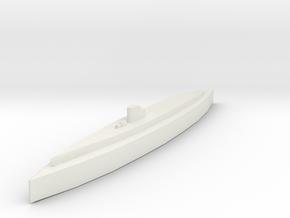 Vetehinen 1/1800 in White Natural Versatile Plastic