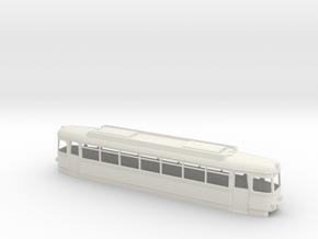 OEG 71 Auslieferung  in White Natural Versatile Plastic