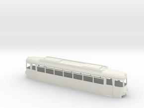 OEG 77 mod. Scheinwerfer in White Natural Versatile Plastic