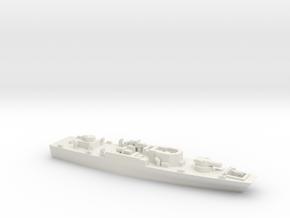 LCS(L) 2 1/700 Scale in White Natural Versatile Plastic
