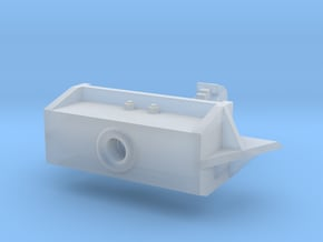 M32 Rear Pintle 1:35 in Smooth Fine Detail Plastic