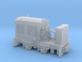 Feldbahn O&K LD2 (Spur 1f) 1:32 in Smooth Fine Detail Plastic
