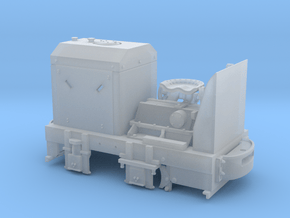 Feldbahn O&K MD1 (1:35) in Smooth Fine Detail Plastic