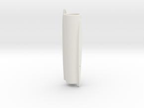 Segment_test in White Natural Versatile Plastic
