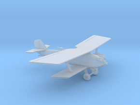 IW08B Breguet 19A2 (1/288) in Smooth Fine Detail Plastic
