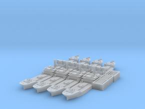 1/1250 EFC 1013 Light Load x4 in Smooth Fine Detail Plastic