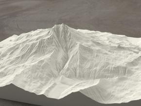 8'' Mt. Jefferson, Oregon, USA, Sandstone in Natural Sandstone