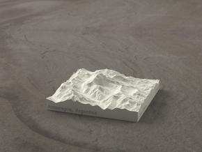 3''/7.5cm Aconcagua, Argentina, Sandstone in Natural Sandstone