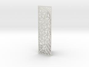 Lamp Shade Fancy Bird Lite in White Natural Versatile Plastic