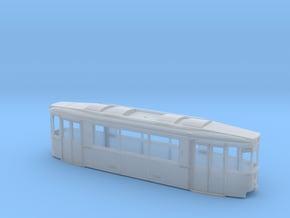 Wagenkasten  ET2mr in Smooth Fine Detail Plastic
