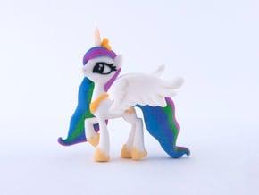Princess Celestia in Full Color Sandstone